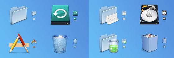 Free Agua Icons