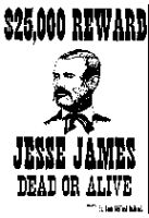 Healthy Recipe Update: Jesse James