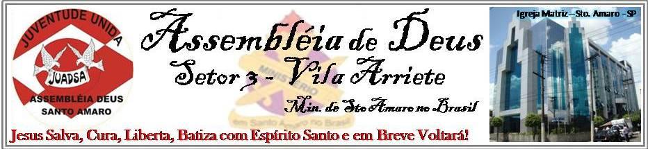 Setor Vila Arriete