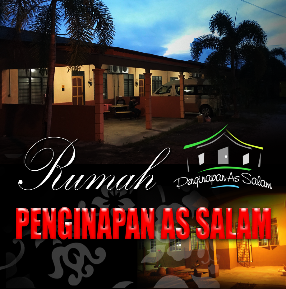 PENGINAPAN AS SALAM