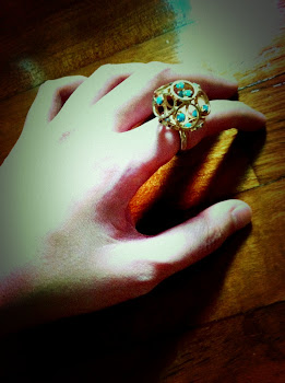 A ring from my grandma