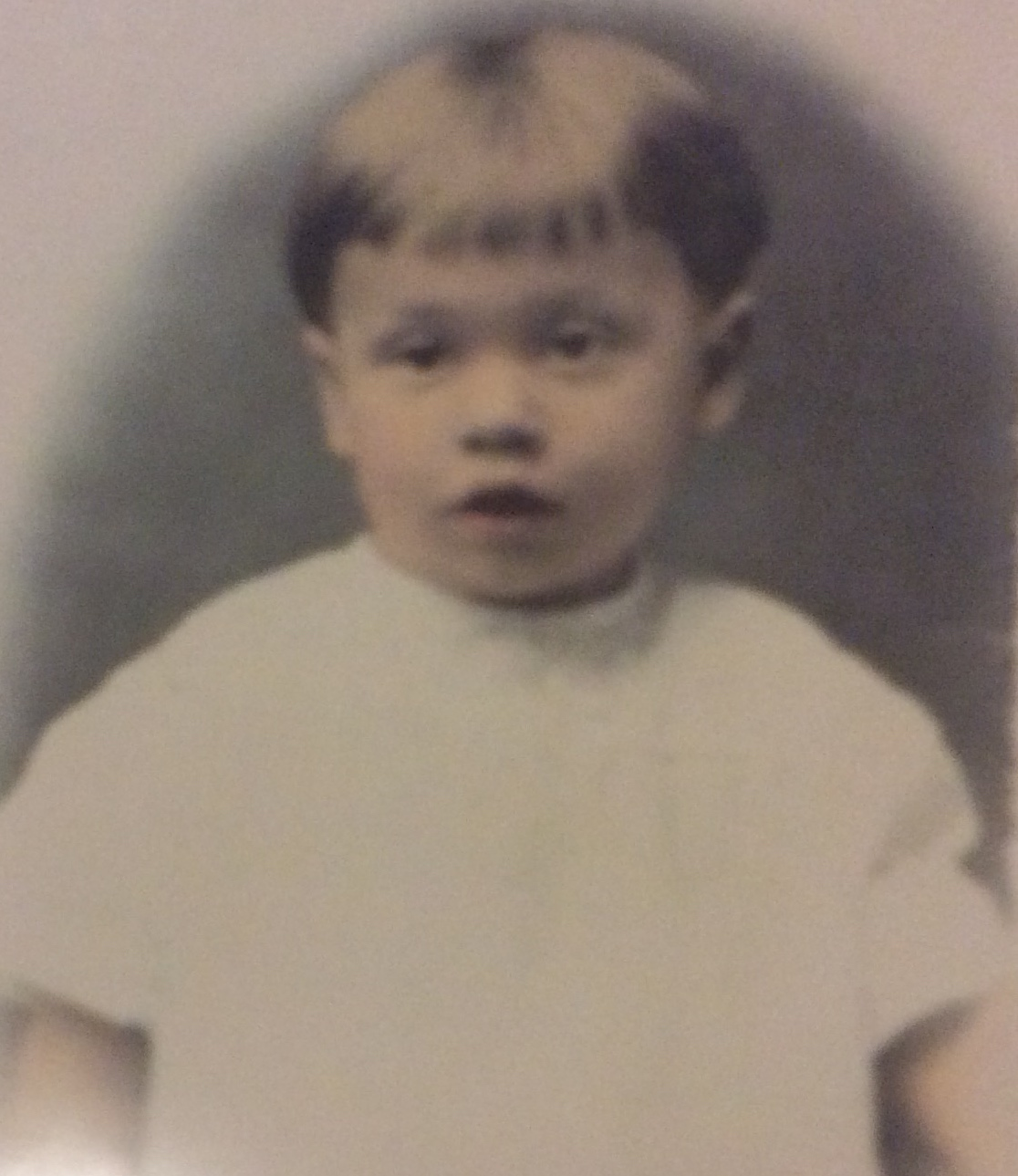 1919, 1 1/2 yrs old