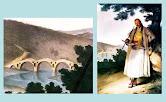 Το γεφύρι της Κυράς / Μπαλντούμα