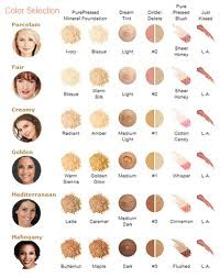 Krista skin pro jane iredale the skin care makeup