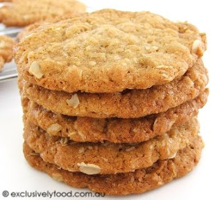 chewy anzac biscuits - photo #13