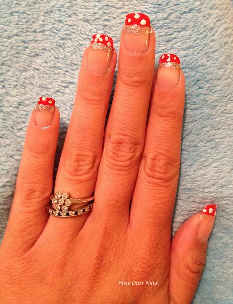 guest post pixie dust nails
