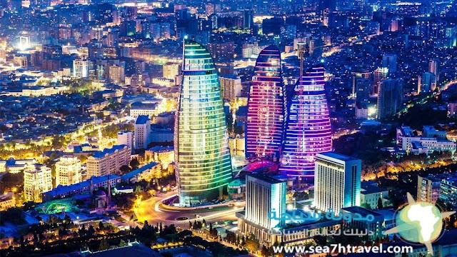 برج سوكر في كوريا الجنوبية