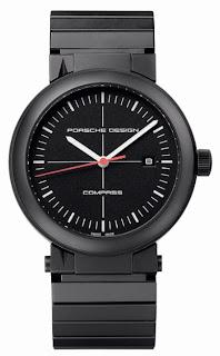 Montre Boussole Porsche Design P'6520 Compass référence 6520.13.41.0270