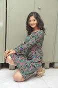 Sandeepthi latest glam pics-thumbnail-7