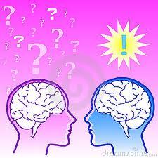 Inilah Perbedaan Otak Cowo dan Cewe