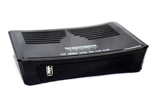 NOVA ATT SHOWBOX SAT SD - v 0.1.D - 30/07/2013