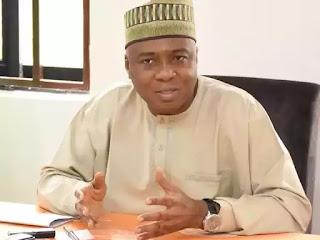 Biafra: Saraki tasks Igbo Senators on peace in South-East