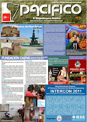 Revista Pacífico Nº 6