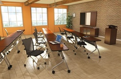 Mayline Training Room Furniture Review