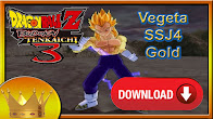 Mods do DBZ BT3!