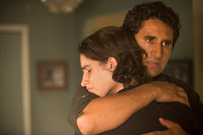 Fear The Walking Dead 1x05 Cobalt Travis Chris AMC
