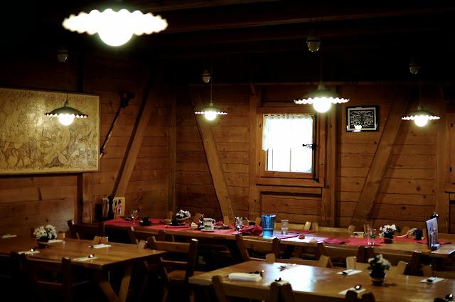 restaurant le tsalè reservation