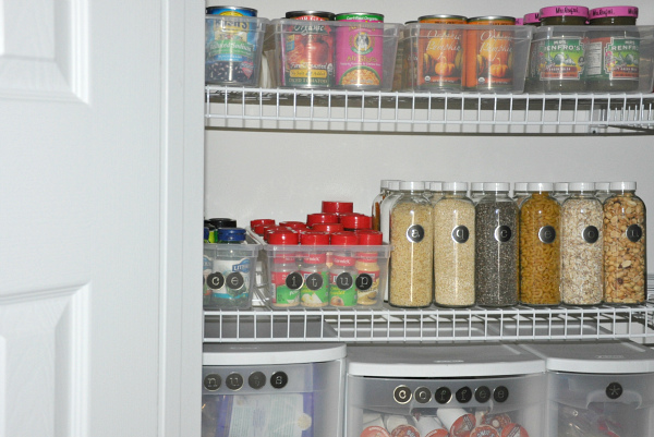 project pantry organization storage solutions