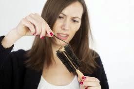 Punca Rambut Gugur Cara Mengatasinya