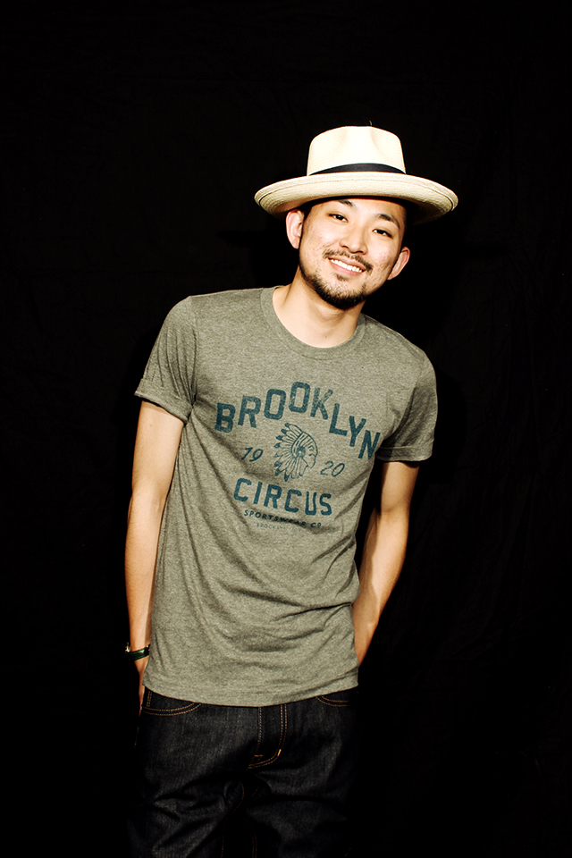 "The Brooklyn Circus ""JV Chiefs"" T-shirts size S 7,344yen"