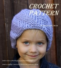 Preschooler Boy Hat, Size 3-5 Years Old, $3.25
