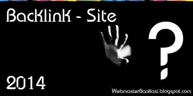 Backlink - Site