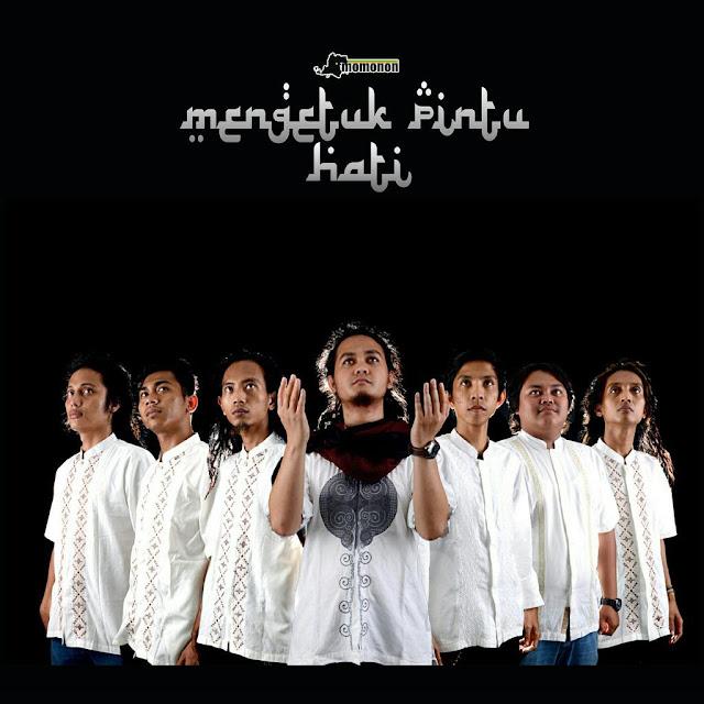 Awal Ramadhan Momonon Rilis Lagu Religi