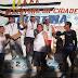Lista de vencedores da 3ª Mini Maratona da cidade de Adustina-BA