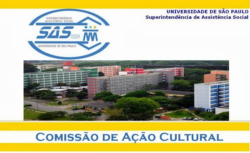 Comissão de Ação Cultural da SAS