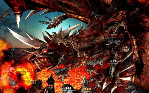 Game Wolf Online v1.4.0 Mod Apk (Mega Mod) 2