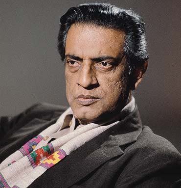 Satyajit Ray Net Worth