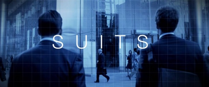 POLL : What did you think of Suits - Intent?