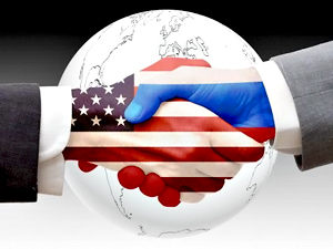 Η ρωσια προτεινει στην αμερικη: koinh