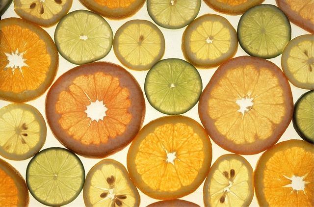 Manfaat Kadar Vitamin C Dalam Tubuh