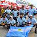 Argentina celebro en el podio de la Pulsar American Cup en México