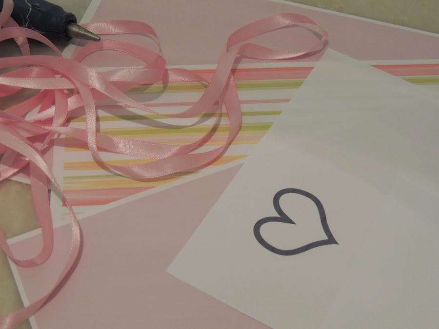 Cajita para tu regalos más románticos