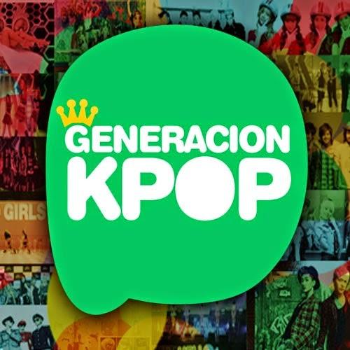 Radio Generación Kpop