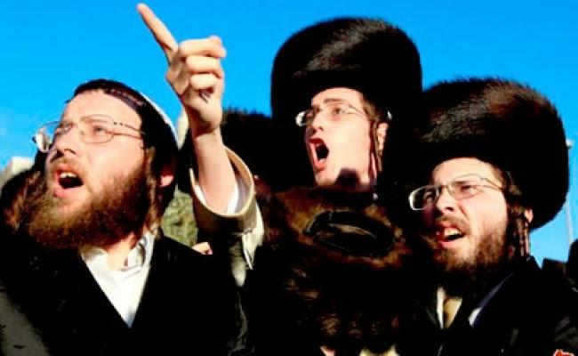 Kehancuran bangsa Yahudi menurut Al-Qur'an, Hadis, Taurat dan Fakta Terkini.