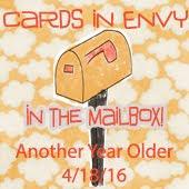 Mailbox Pick :-)