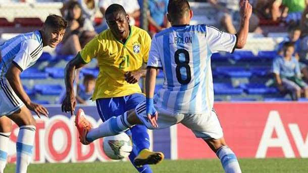 El FC Barcelona tiene vía libre para fichar a Gerson