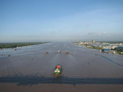 Sông Tiền