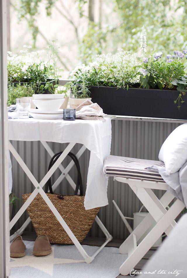 Hogar diez telas para decorar nuestras terrazas - Telas para terrazas ...