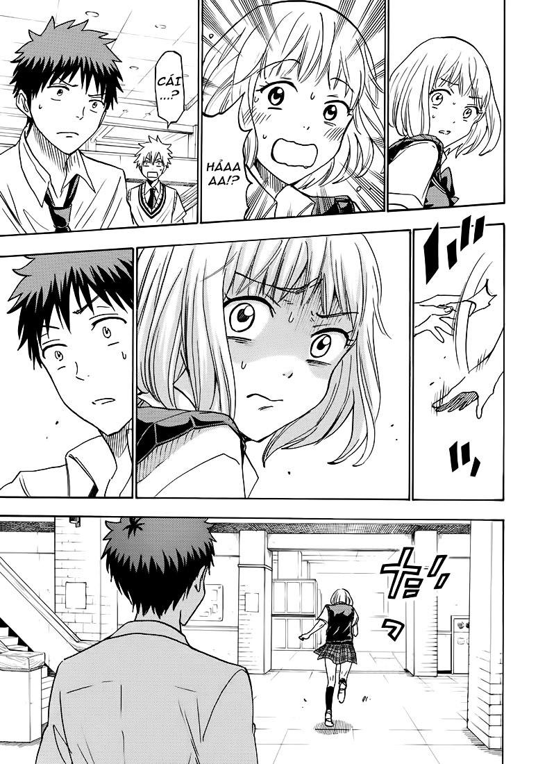 Yamada-kun to 7-nin no majo chap 208 Trang 8 - Mangak.info