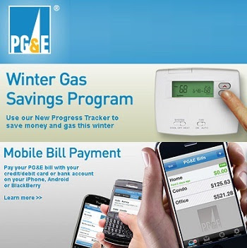 Login to Www.Pge.com to pay bill & save on Gas