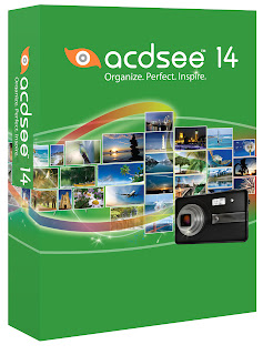 ACDSee 14 Full Version + Serial keys