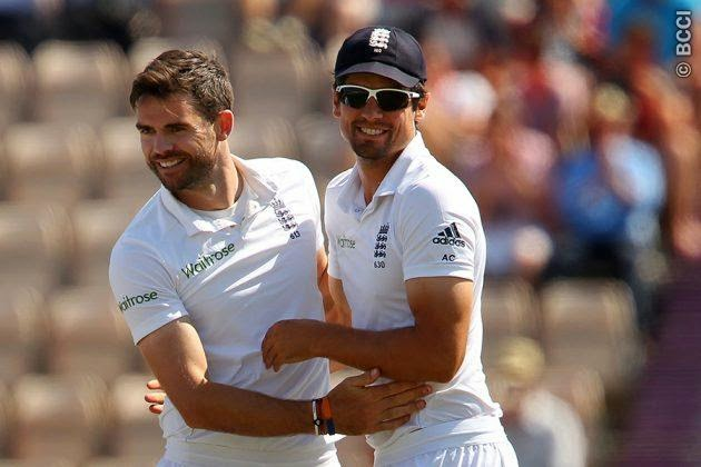 James-Anderson-Alastair-Cook-England-v-India-3rd-Investec-Test-2014