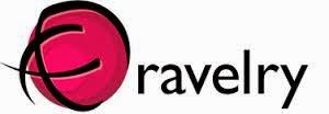 Znajdź mnie na Ravelry