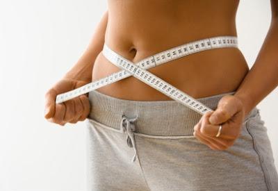 perdre poids rapidement