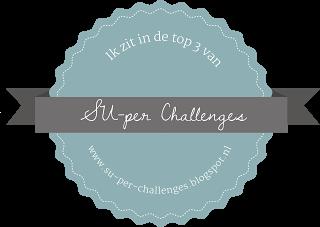 Winnaar van uitdaging 107
