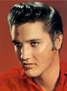 Rockabilly icon elvis needs no introduction this 1950 s 60 s legend
